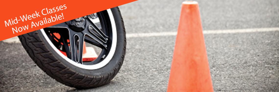 2 Wheel Safety Training | Motorcycle License Preparation